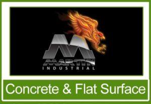 Concrete & Flat Surfaces