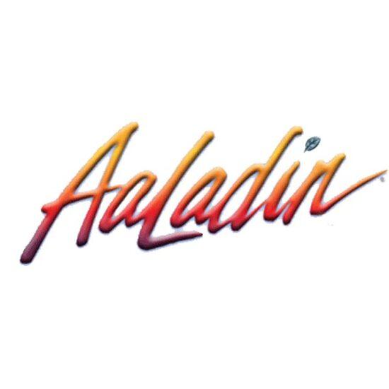 Aaladin Washers