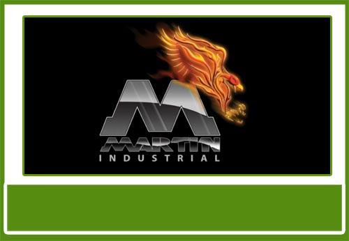 Martin Industrial Trailer Units