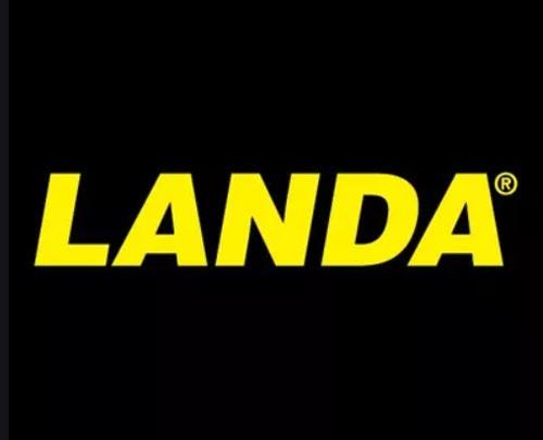 Landa Trailer Units