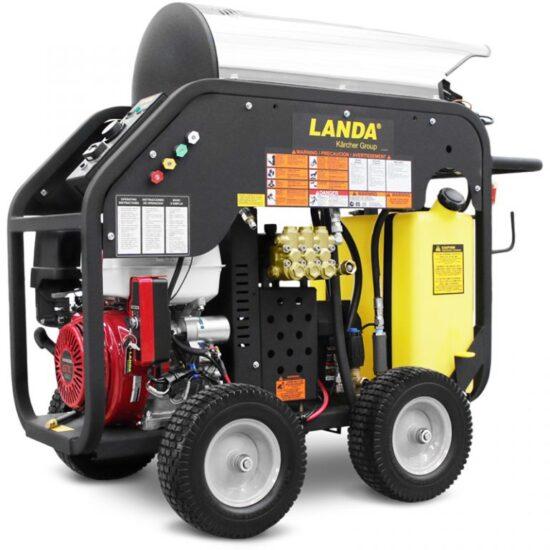 Landa MHC Series